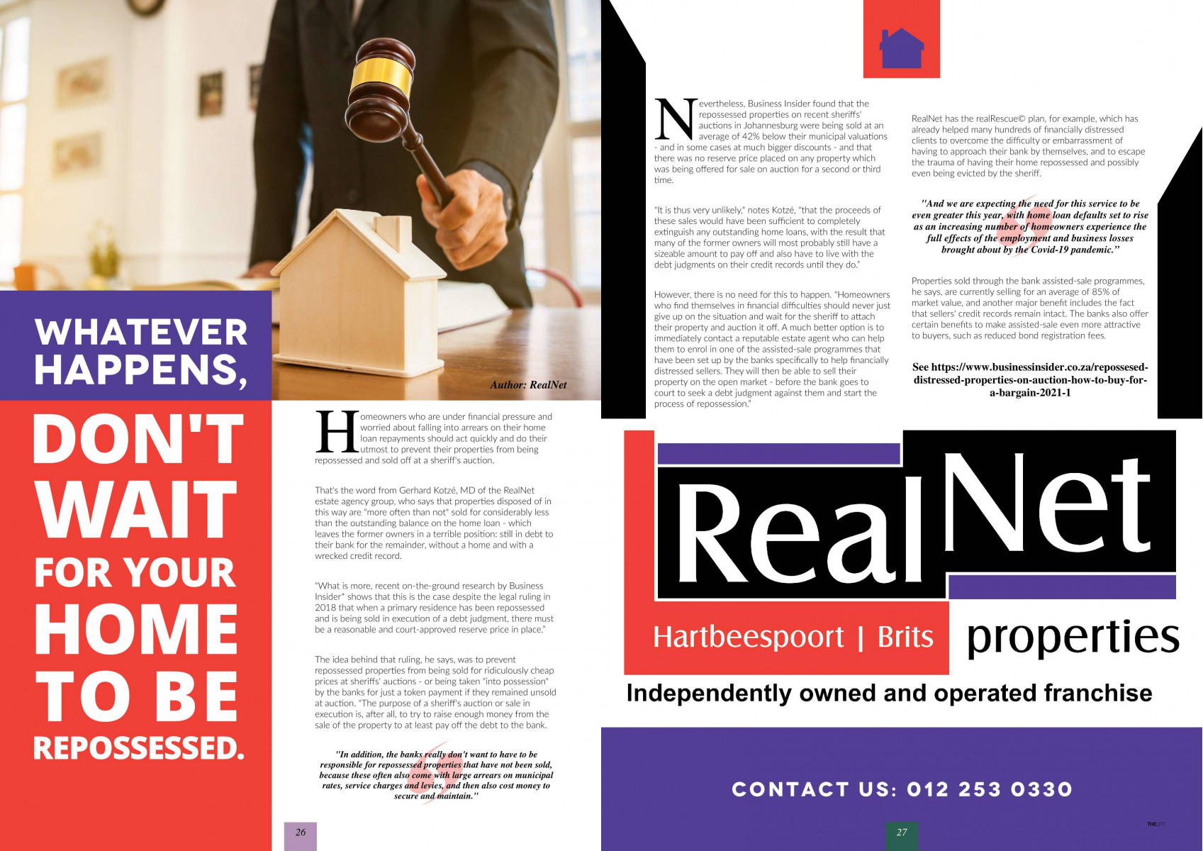 REAL-NET-AD1